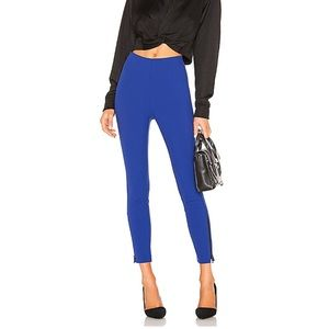 Rag & Bone Simone Zipper Skinny Pants